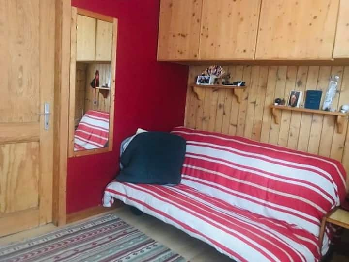 Central Lovely appartement in verbier