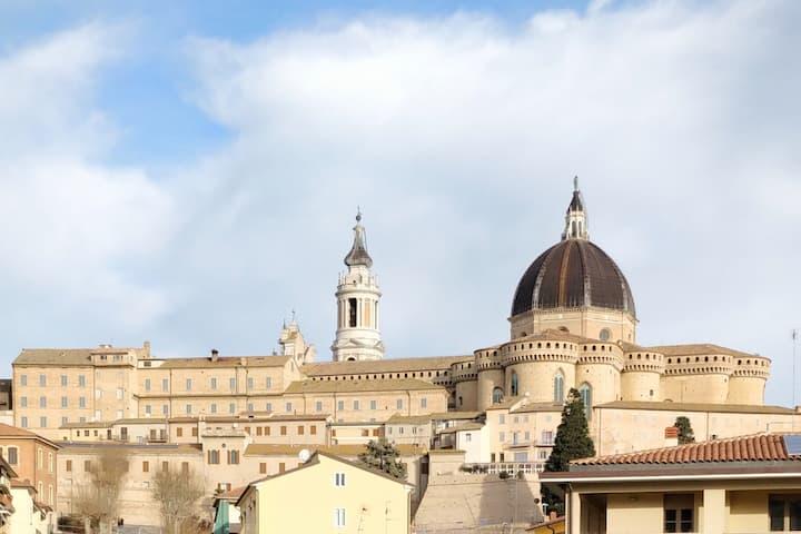 La Cupola - Relax al centro di Loreto