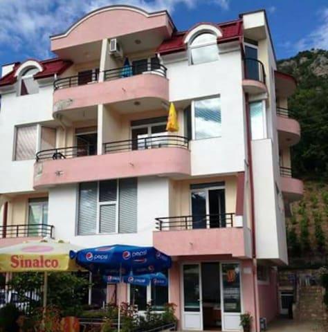 Vila Kristina - Ohrid - Villa