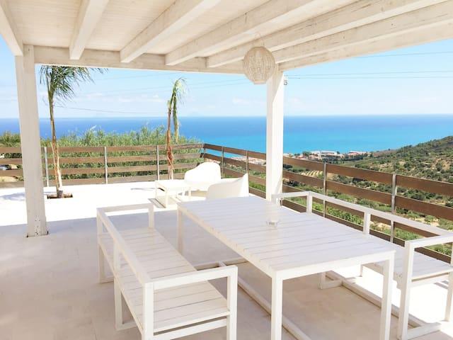 Villa Cervo