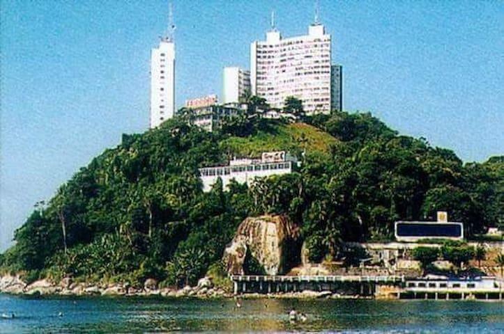 Apto Itararé (São Vicente)