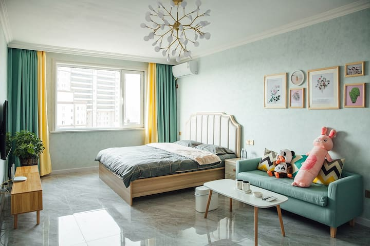 【JIA.An】公寓型民宿