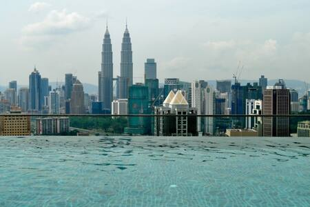 Regalia kuala Lumpur  Apartment - Kuala Lumpur - Appartamento