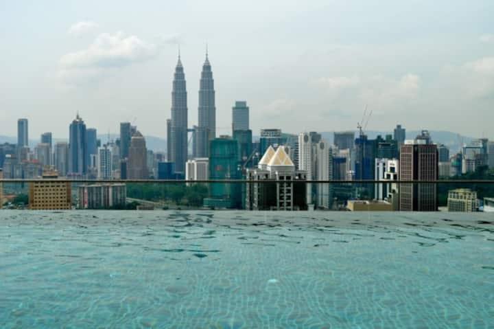 Regalia kuala Lumpur  Apartment