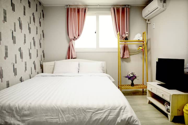 DreamtripGuestHouse Double (203)
