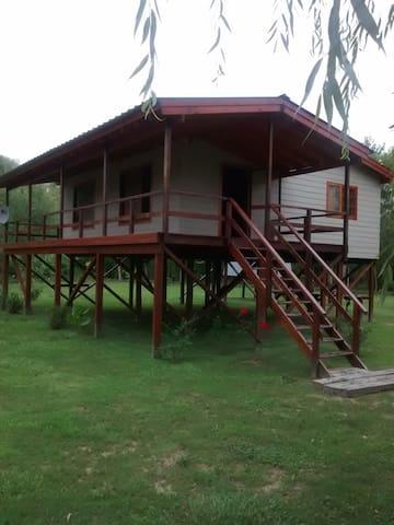 Casa en el Delta de Escobar