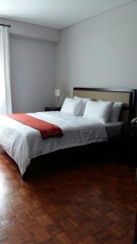 Cozy Apartment @ Kemang - Mampang Prapatan - Lejlighed