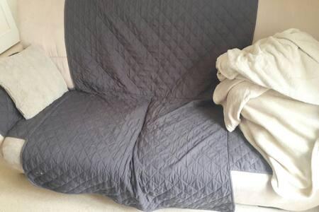 Canapé pour dépanner - Apartment