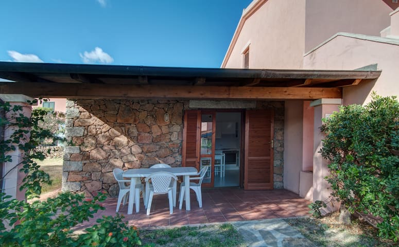 Appartamento San Teodoro - 6 Posti Letto - San Teodoro - Apartament
