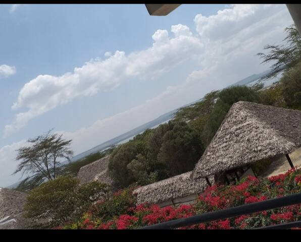 Lake Elementaita ,Nakuru Holiday Home