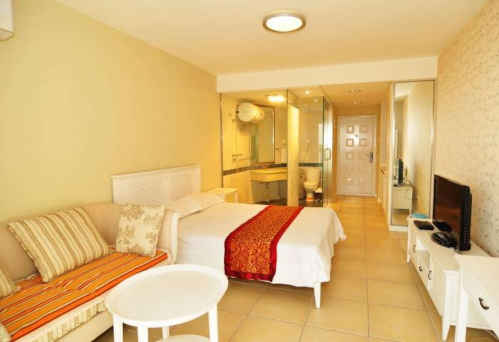 Two Bedroom Two Bathroom Apartments For Rent
