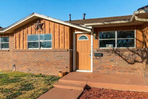 Home stay for business in Pampa