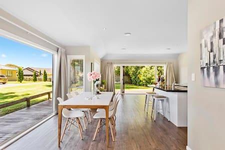 Stylish Luxury Holiday House