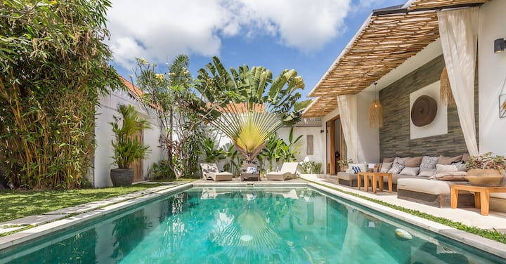 Villa Buddha - Homey Tropical Cozy Gateway