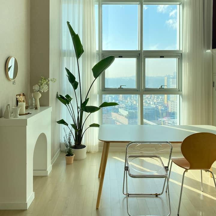 따뜻한 공간 w.home 입니다🤍