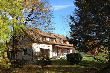 Mamut - Hošťka - Maison