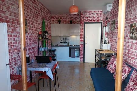Appartamento Via Pitagora