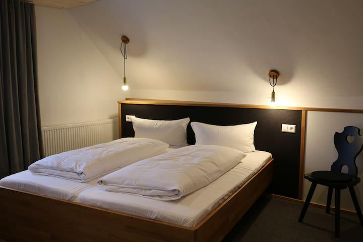 Badisches Landhaus Zimmer6