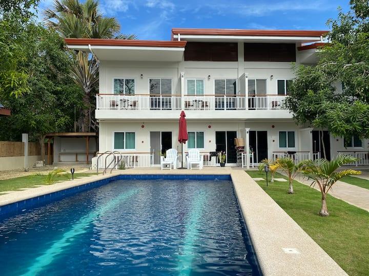 Villa del OZ, Deluxe Room(R01)
