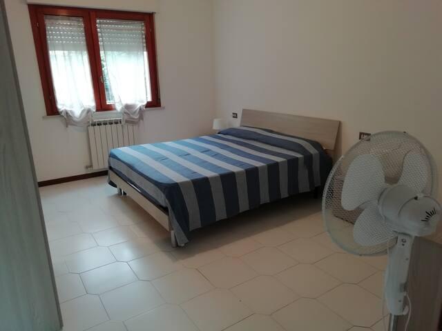 Appartamento zona Montesilvano per periodo estivo