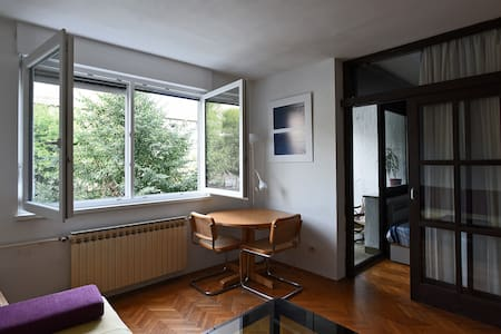 Good vibe apartment near Jarun Lake - Zagreb