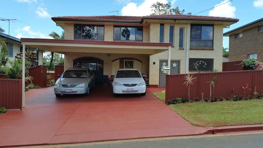 Entire 3bedrooms home -upstairs - Bray Park - Huis
