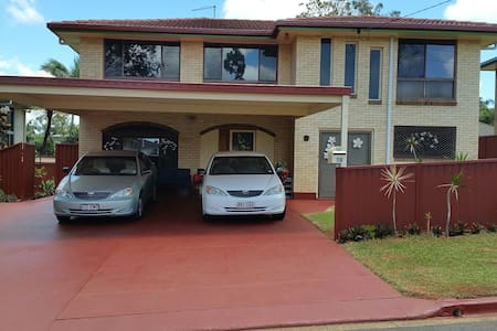 Entire 3bedrooms home -upstairs - Bray Park