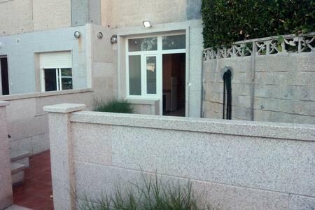 Apartamento montalvo,al lado de la playa - Montalvo,Sanxenxo