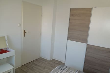Der kleine Nordflügel - Frankfurt - House