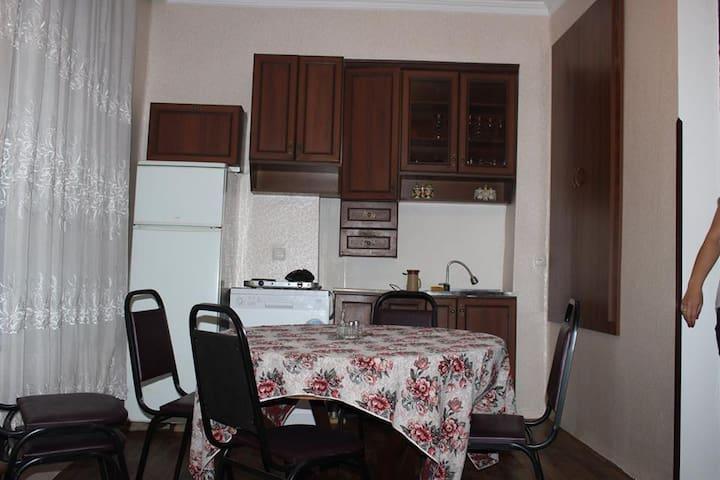 Alaverdi Guest House
