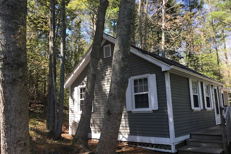 Pine Grove Cottages #9