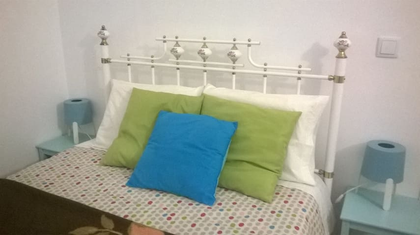 (4)Room with private bathroom in Historic Center
