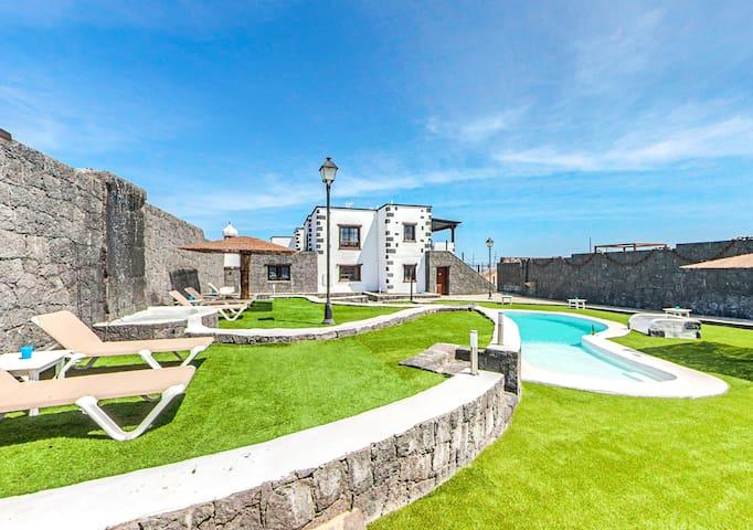 Apartamentos Rurales Islas Canarias - LA GOMERA