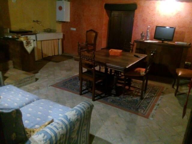 La Rocciosa - Valfabbrica - Appartement