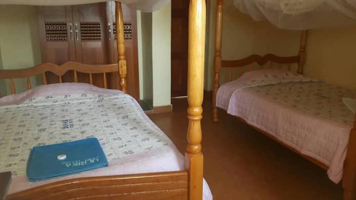 Ulrika Guest House