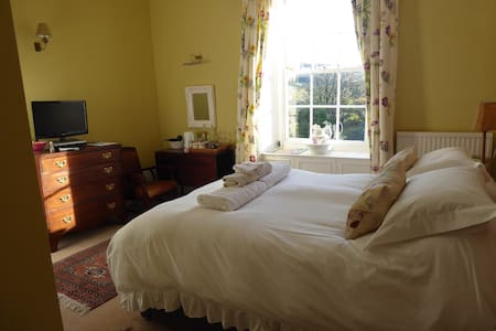 South at Broughton House - Cartmel - Bed & Breakfast