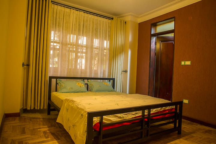 Lubowa - Double Room 1