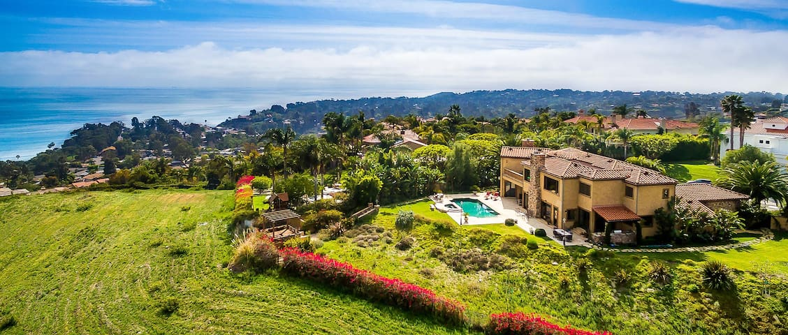 Malibu Vista
