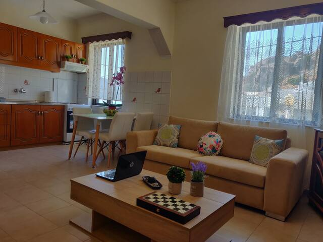 Fay's apartment 2