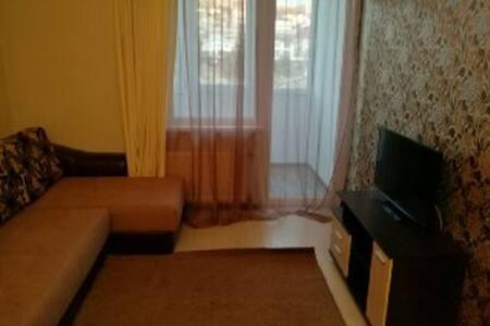 уютное и комфортное жилье с прекрасным видом - Apartment