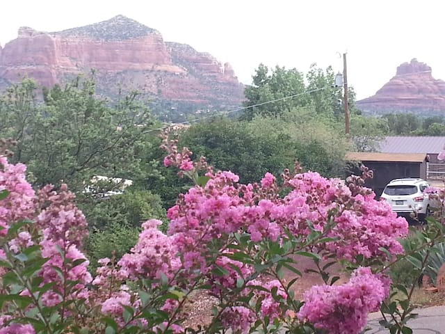 Mi Casa, Tu Casa - Village of Oak Creek (Sedona)