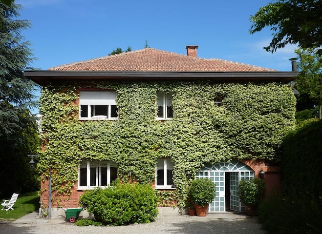 Bed and breakfast NEL PARCO - Turin - Bed & Breakfast
