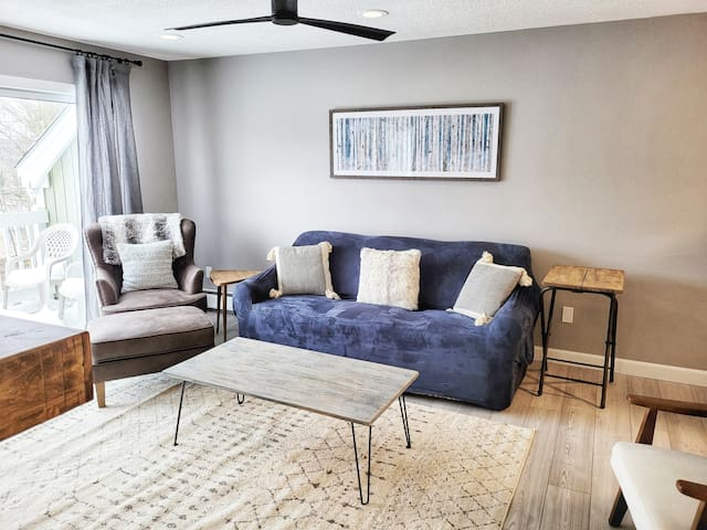 Newly Renovated 2 Bedroom Condo centrally located