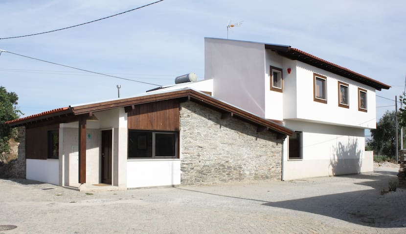Casa do Ferrador - Bragança - Cabin