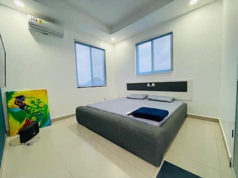 彼得斯家居和公寓單間公寓