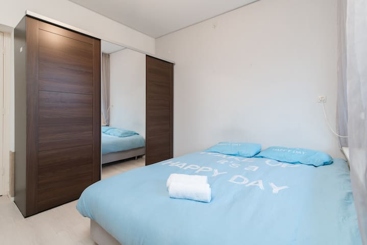 Beautiful room just 10 minutes from the centre - Utrecht - Apartamento
