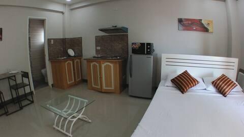 Beinte Singko de Marso 301 apartment