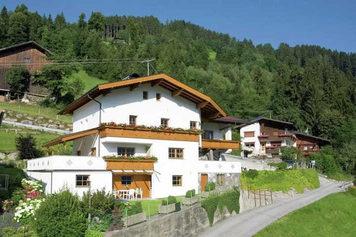 Luxurious Apartment in Kaltenbach with Terrace