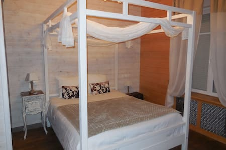 Chambre Caramel - Bed & Breakfast