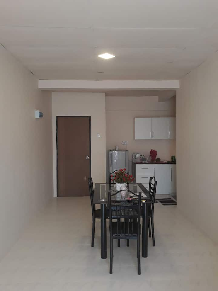 Galle Apartment with Sea view